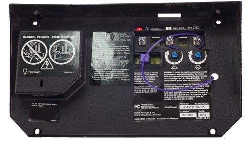41A5021-3M-315 Receiver Logic Circuit Board