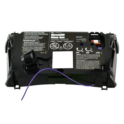 41A5688 Receiver Logic Circuit Board