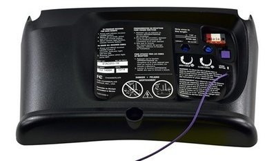 41AS050R1M Receiver Logic Circuit Board
