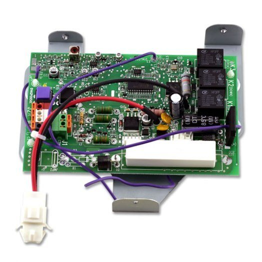 41DJ001b LiftMaster Receiver Logic Board