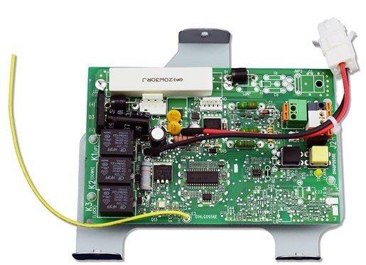 041DJ002 Receiver Logic Circuit Board