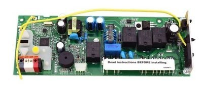 045DCT Receiver Logic Board, Security+ 2.0