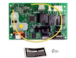047DCT Receiver Logic Circuit Board