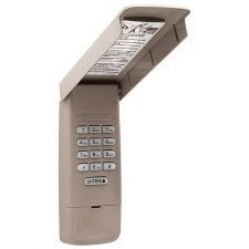 877LM Wireless Keypad  For Yellow Program Buttons