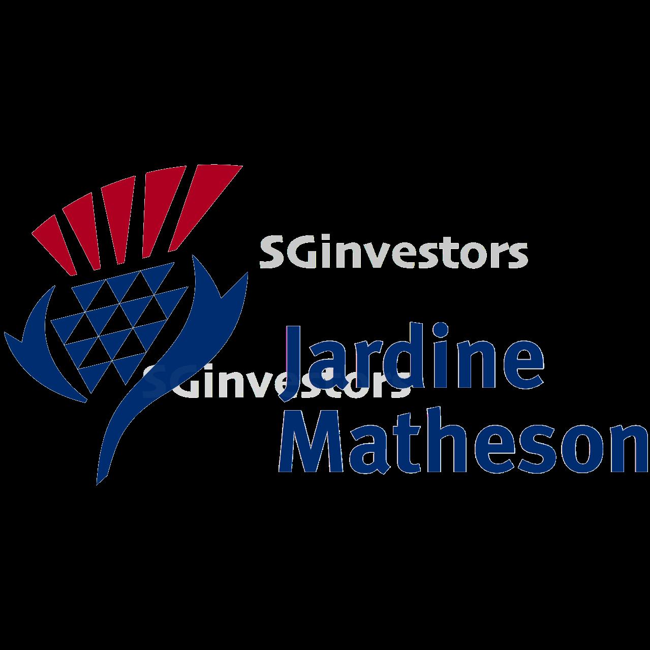Jardine Matheson Analyse
