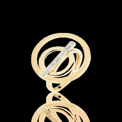 Anel Conexion | 10x de R$299,00