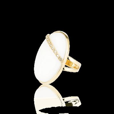 Anel Yellow Gold18k | 10x de R$499,00