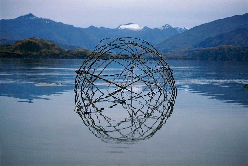 Kanuka Sphere
