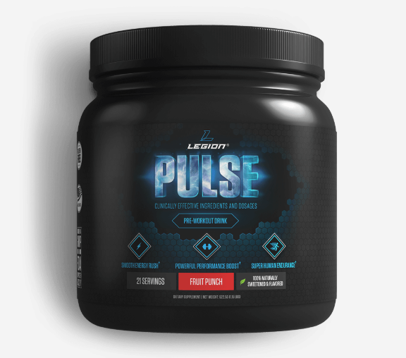 Pulse by Legion (Pre-Workout)