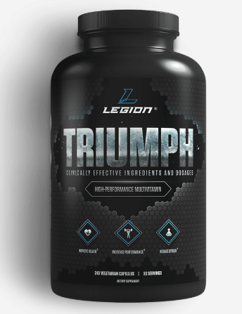Triumph by Legion (Multivitamin)
