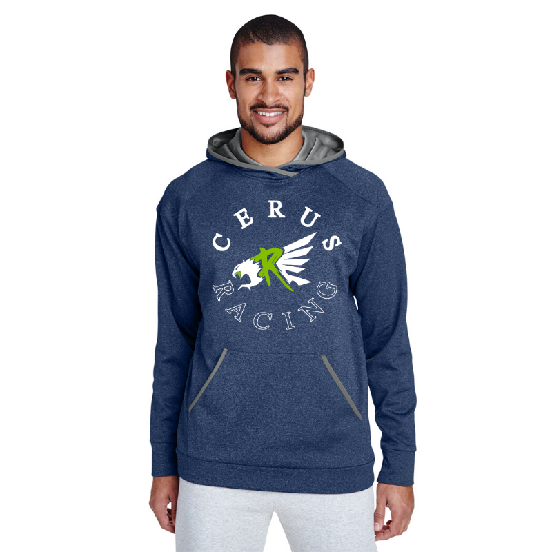 Cerus Racing Performance Hoodie (Limited Race Edition)