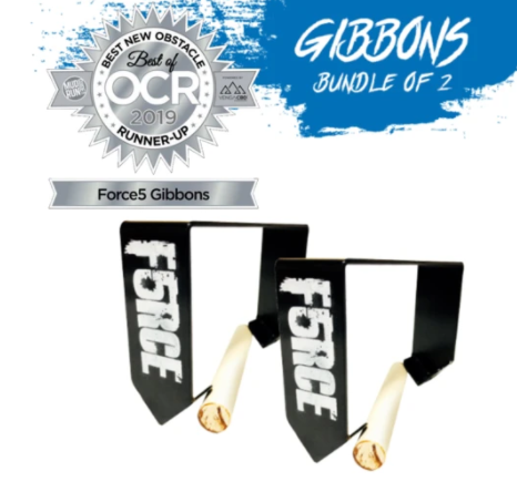 Gibbons Experience Kit by Force5