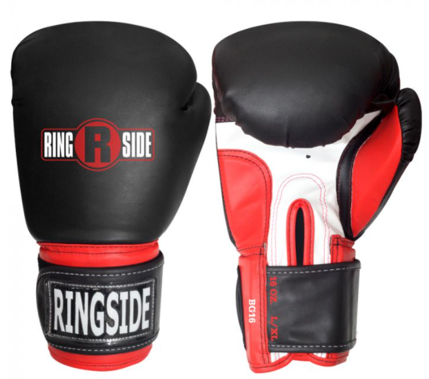 Boxing Gloves by Ringside