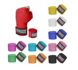 Hand Wraps by Ringside