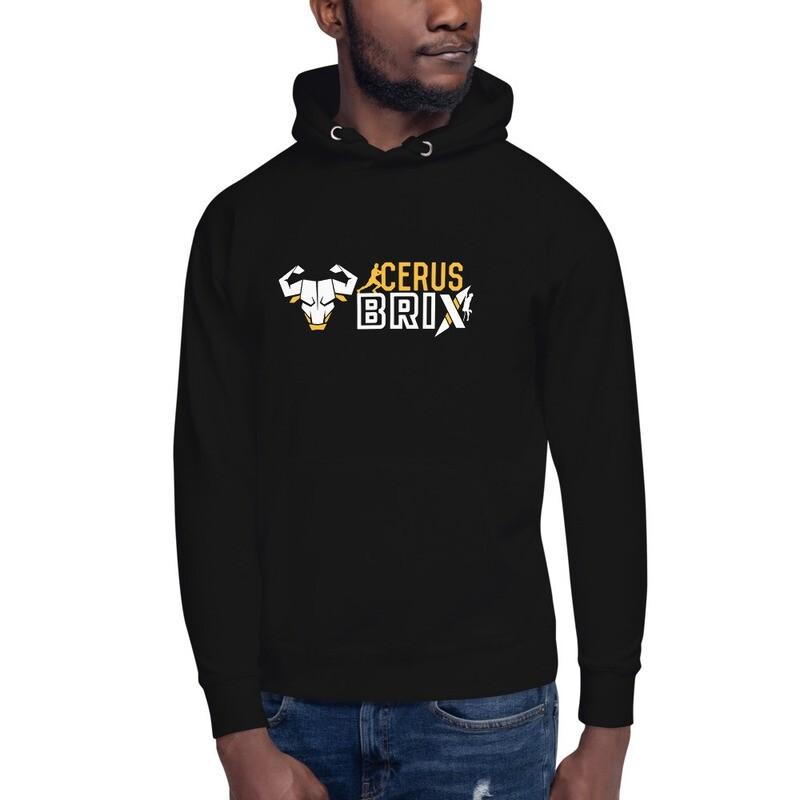 Cerus Brix Unisex Premium Hoodie