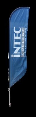 Arc Flag 3 Meter