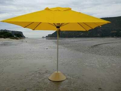3.2m patio Square Umbrella
