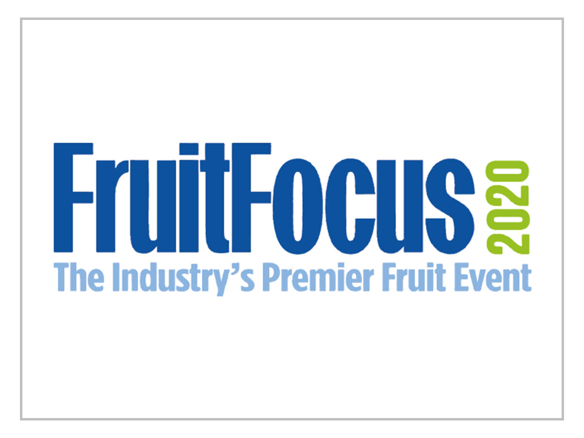 Fruit Focus 2020 - Stand Plan Inspection Fee