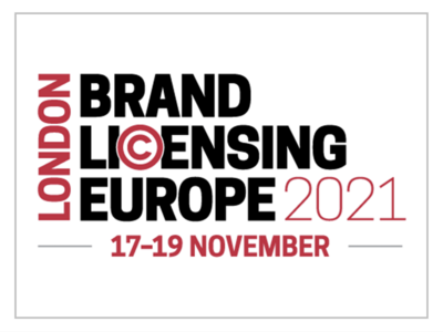 Brand Licensing Europe 2021 - Complex Structure Fee