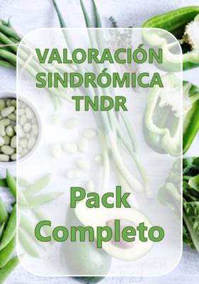Pack Completo Valoración Sindrómica TNDR