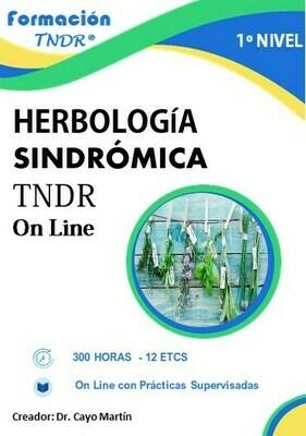 Herbología Sindrómica TNDR