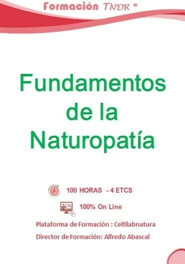 Fundamentos de la Naturopatía