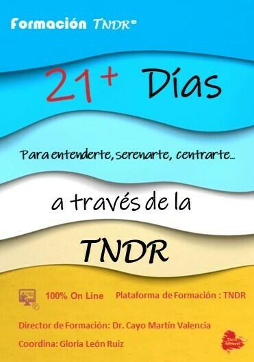 21+ días con la TNDR