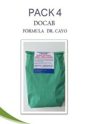 Pack 4: DOCAB
