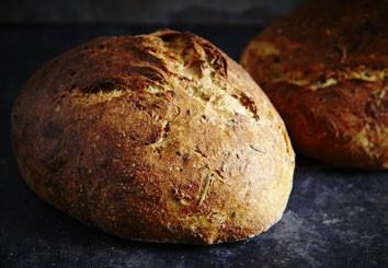 Potato & Rosemary Sourdough 1kg