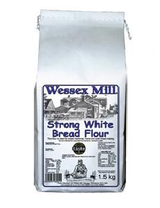 Wessex Strong Bread Flour 1.5kg