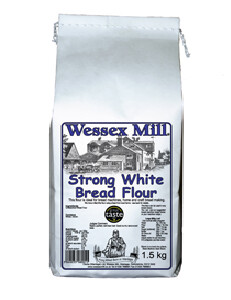 Wessex Strong Bread Flour 1.5kg