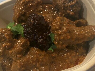 Rendang Curry - Home by Dublicious Food - Frozen Main