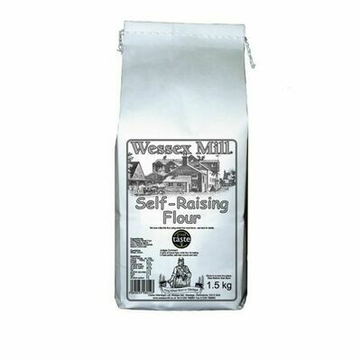 Wessex Mill - Self Raising Flour 1.5kg