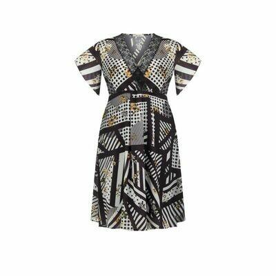 Mixfantasy dress
