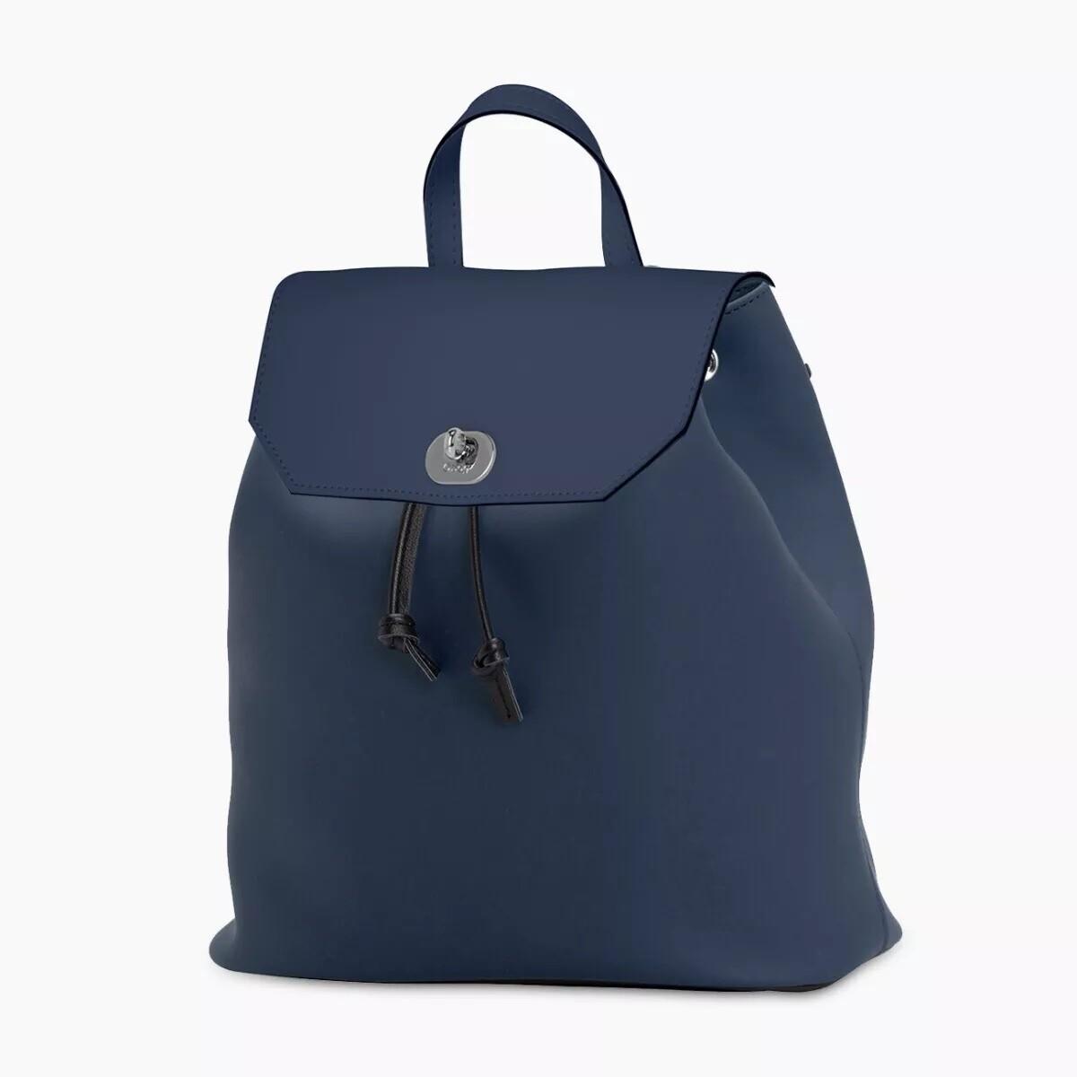 Zainetto O'bag blu.
