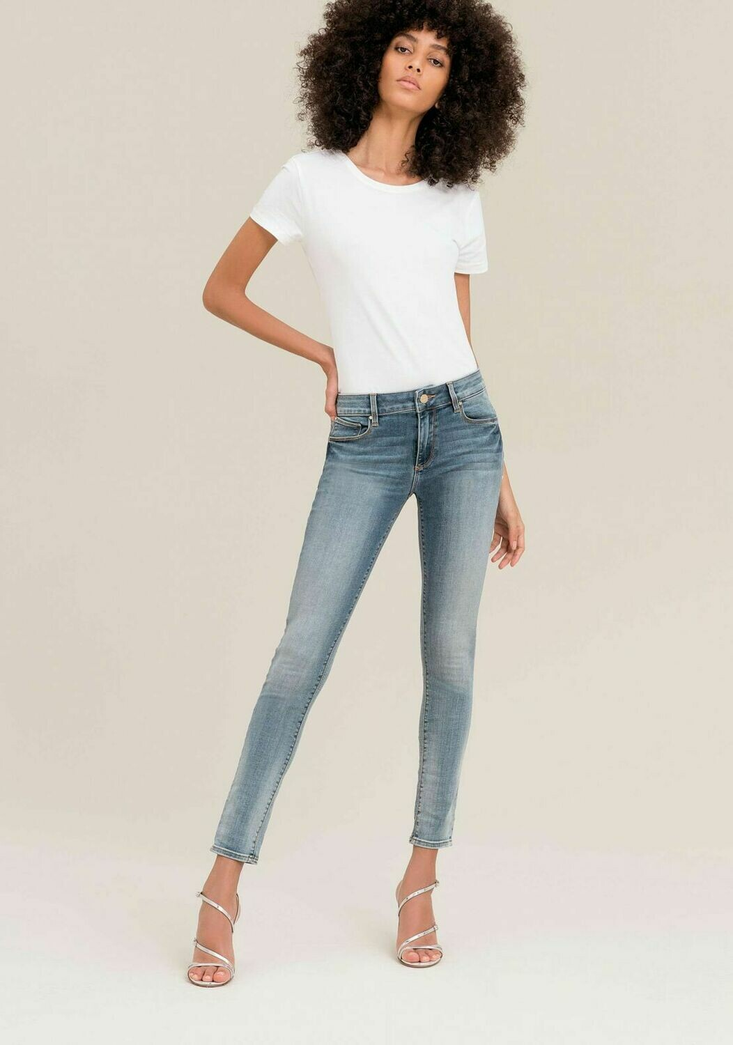 Jeans Bella perfect shape by Fracomina