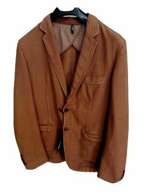 Super slim cotton jacket