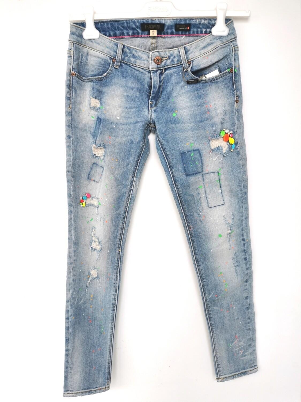 Jeans skinny Fracomina