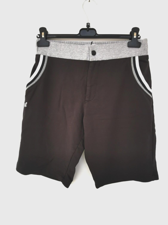 Pantaloncini in felpa