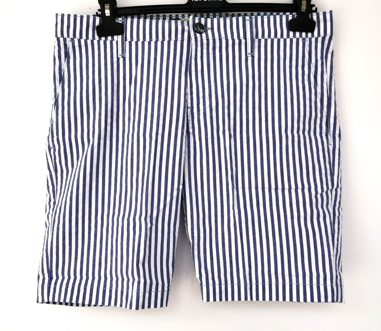 Pantaloncini uomo a righe