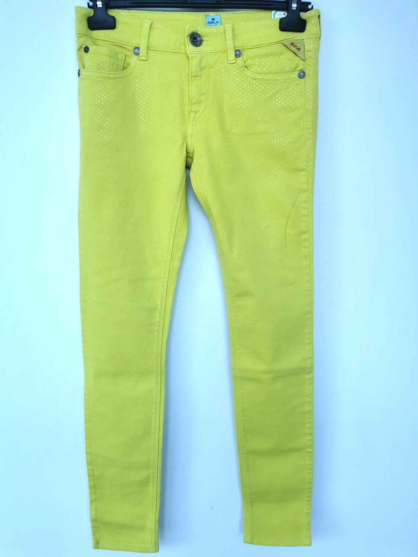 Jeans bull denim