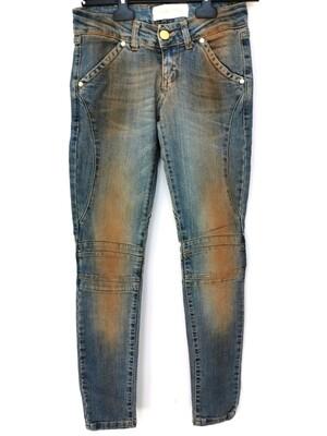 Vintage skinny jeans