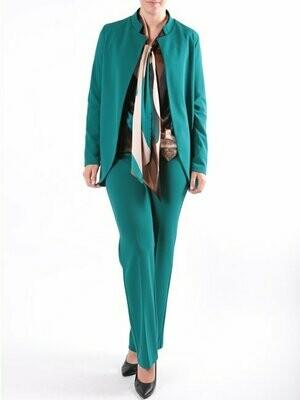 Long corean jacket