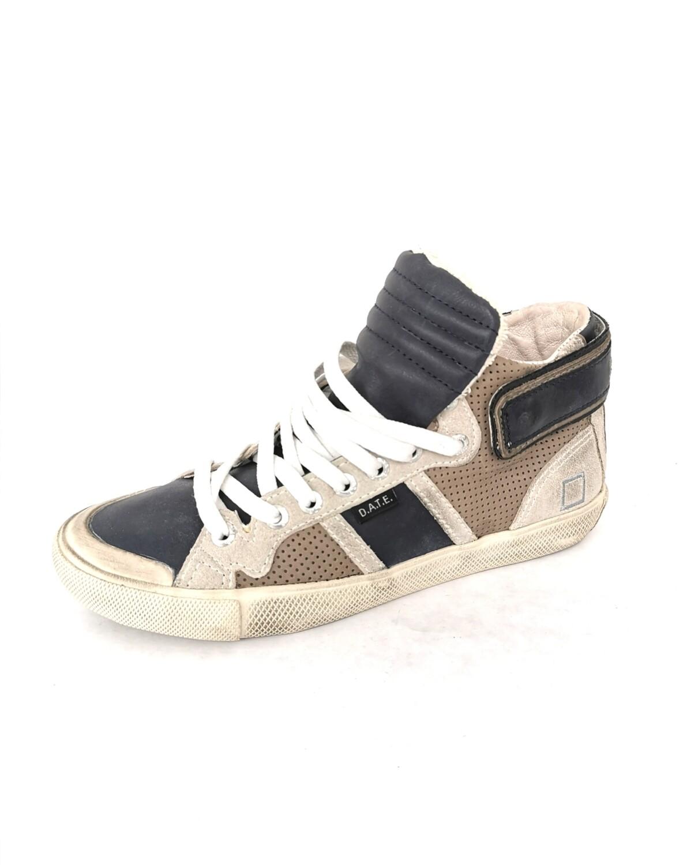 D.A.T.E. sneakers alte