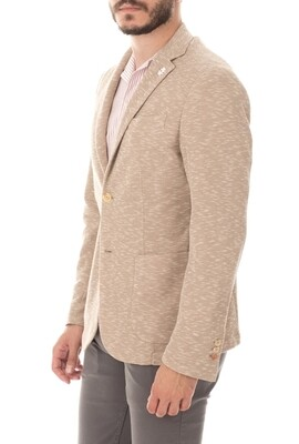 ​Men's knitted jacket