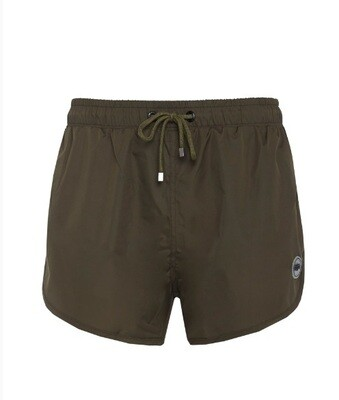 Swim short boxer