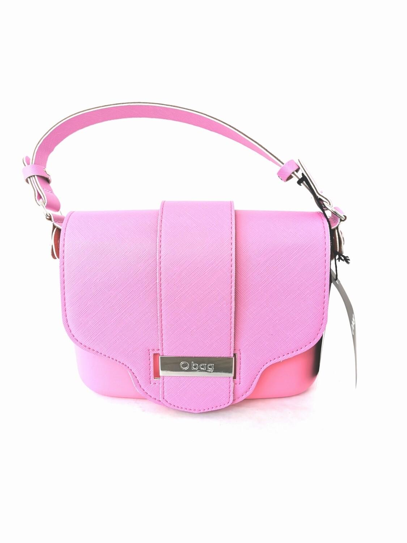 O bag pocket con manichetto+clip