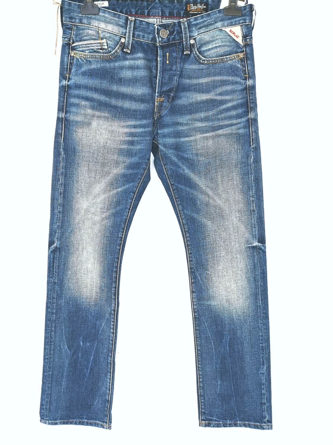Replay jeans regular fit