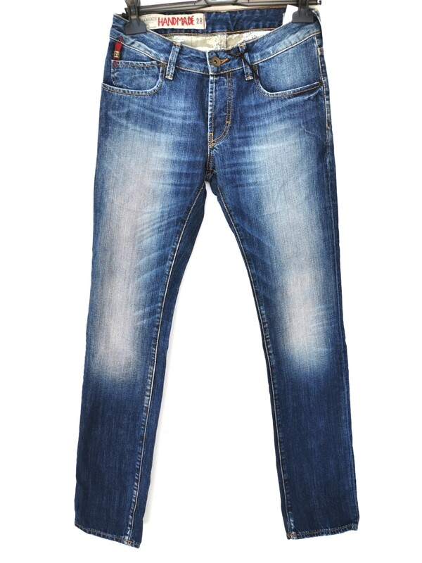 Zu elements regular fit jeans