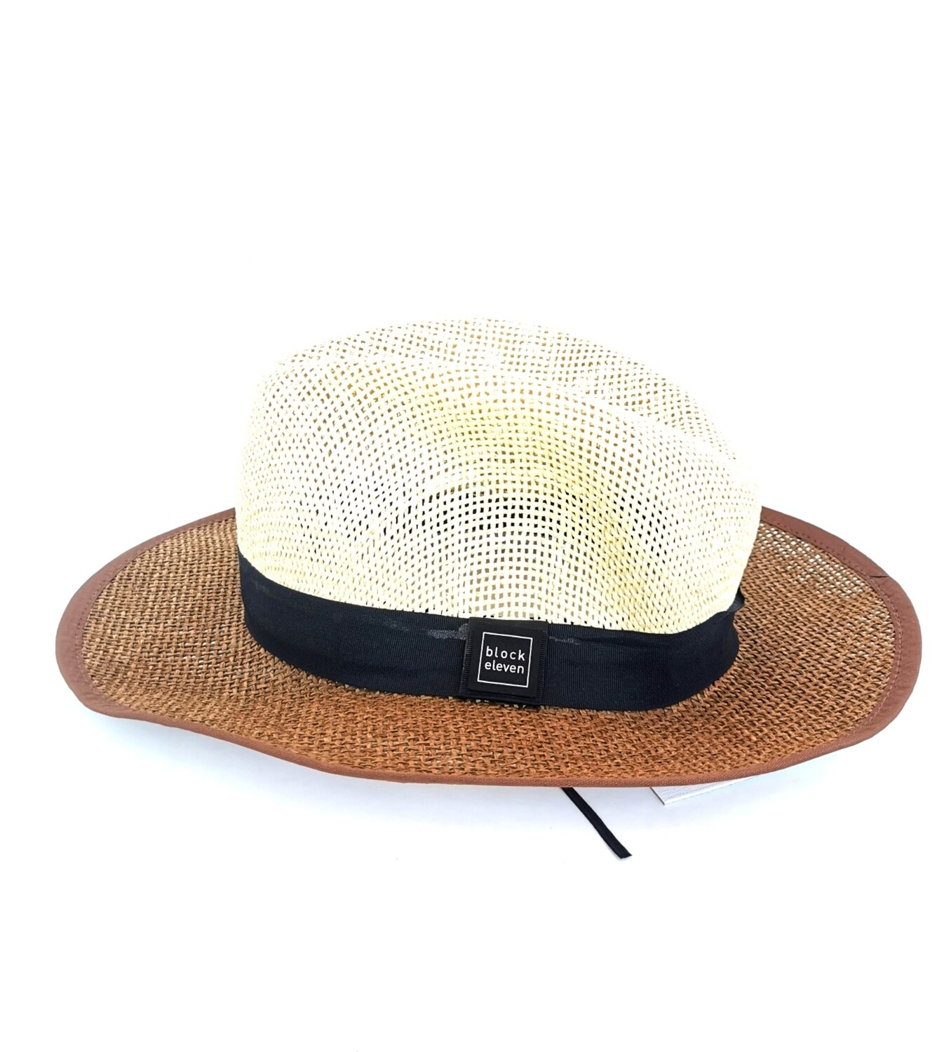 Panama man hat